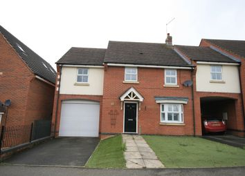 4 bed detached house to rent in Robinson Way, Wootton, Northampton NN4