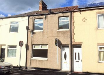 Thumbnail 3 bed terraced house to rent in Wood Street, Middlestone Moor, Spennymoor