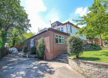 4 bed detached house for sale in Woodside Road, Burton Joyce, Nottingham NG14