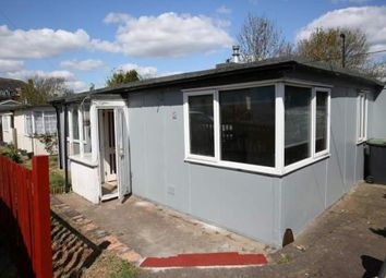 Thumbnail 1 bed bungalow to rent in Pelinore Road, Catford