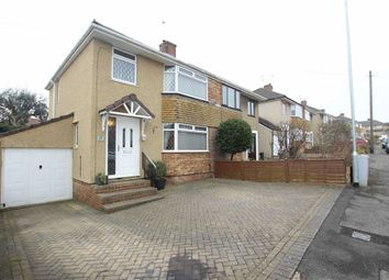 Thumbnail 3 bed semi-detached house for sale in Chedworth, Soundwell, Bristol