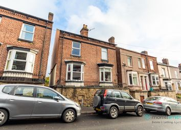 Thumbnail 3 bed semi-detached house for sale in Minto Road, Hillsborough, Sheffield