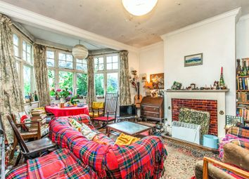 Thumbnail 4 bed semi-detached house for sale in Davigdor Road, Hove