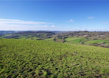 Thumbnail Land for sale in Fishpond, Bridport, West Dorset