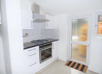 Thumbnail 2 bedroom flat to rent in Grove Park Road, South Tottenham