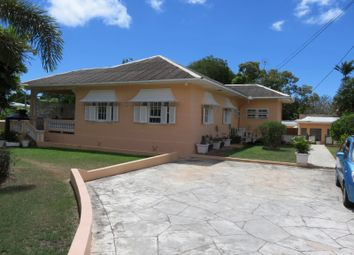 Thumbnail 4 bed detached house for sale in 12, Graeme Hall, Christ Church, Barbados
