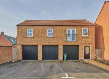 2 bed detached house for sale in Ivy House Close, Sapcote, Leicester LE9