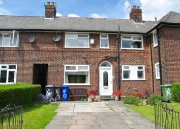 3 bed terraced house to rent in Southdown Crescent, Blackley, Manchester M9