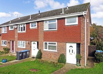 Thumbnail End terrace house for sale in Aspen Walk, Haywards Heath, West Sussex
