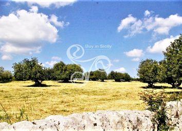 Thumbnail 2 bed farmhouse for sale in Crocevia Cava Ispica Modica, Rg, Modica, Ragusa, Sicily, Italy
