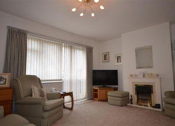Thumbnail 3 bed flat to rent in Kenton Lane, Harrow, Middlesex