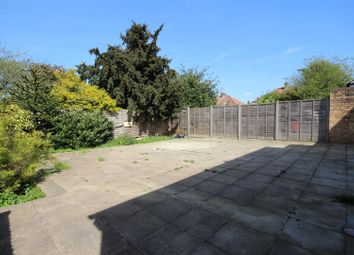 Thumbnail 4 bed flat to rent in Geary Road, Dollis Hill