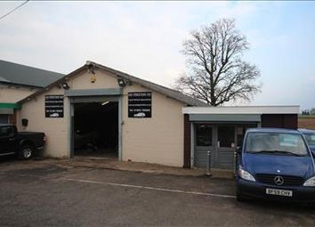Thumbnail Light industrial to let in Unit 1 Woodfield Business Units, Kidderminster Road, Ombersley, Droitwich