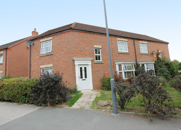 Thumbnail 3 bed semi-detached house to rent in Narrowhall Meadow, Warwick
