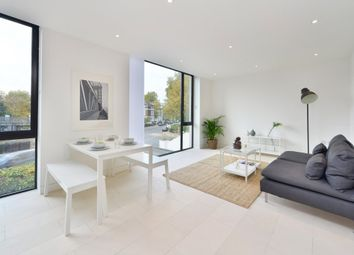 Thumbnail 2 bedroom flat to rent in Latitude House, Oval Road