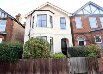 Thumbnail 3 bed detached house to rent in Sidegate Lane, Ipswich