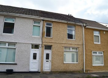 Thumbnail 2 bed terraced house for sale in King Street, Cwm, Ebbw Vale, Blaenau Gwent