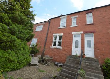 Thumbnail 3 bed terraced house to rent in Tyne View Terrace, Prudhoe