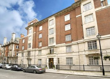 Thumbnail Studio to rent in Hallam Street, Marylebone, London