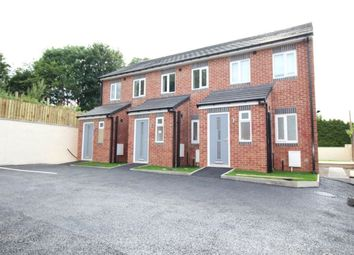 Thumbnail 2 bed property for sale in Sandon Mount, Hunslet, Leeds
