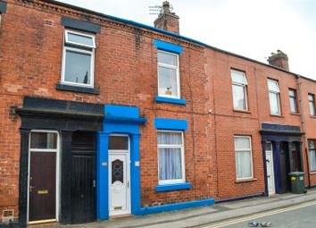 Thumbnail 2 bed terraced house for sale in Anderton Street, Chorley