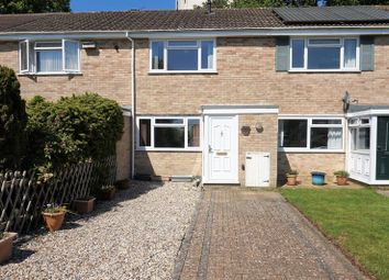 Thumbnail 2 bedroom terraced house for sale in Goodwin Walk, Wash Common, Newbury