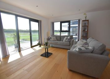 Thumbnail 2 bed flat to rent in Farriers House, Kingman Way, Newbury
