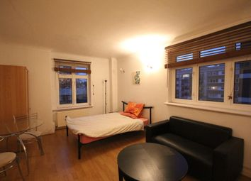 Thumbnail Studio to rent in Sussex Place, London