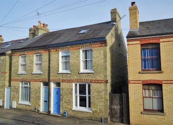 Suez Road, Cambridge CB1. 3 bed semi-detached house for sale