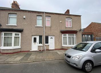 Camelon Street, Thornaby, Stockton-On-Tees TS17. 4 bed terraced house for sale