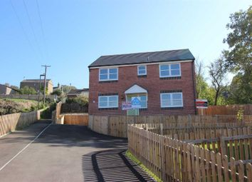 Thumbnail 4 bedroom detached house for sale in Edmunds Way, Cinderford