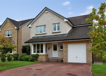 Thumbnail 4 bed detached house to rent in 30 Carnie Drive, Elrick
