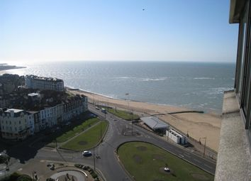 Thumbnail 3 bed flat to rent in Arlington House, All Saints Avenue, Margate