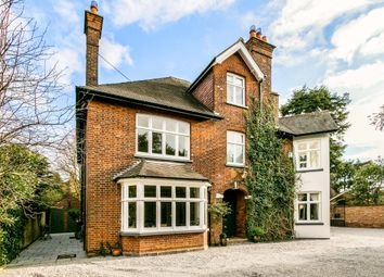 Thumbnail 6 bed detached house to rent in Cricketers Close, St.Albans