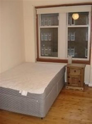 Thumbnail 1 bed flat to rent in Morgan Place, Dundee