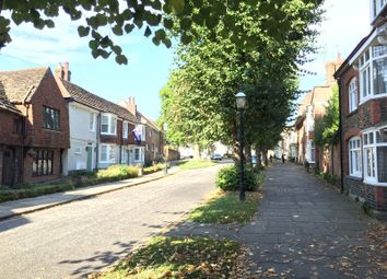 Thumbnail 2 bed flat for sale in Causeway, Horsham, West Sussex