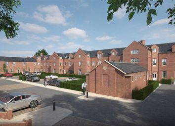 Thumbnail 2 bedroom flat for sale in St Gregory's Place, Walnut Tree Lane, Sudbury