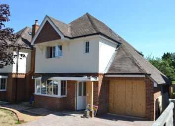 4 bed detached house for sale in Dagden Road, Shalford, Guildford GU4