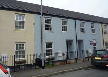 Thumbnail 5 bed terraced house to rent in Sparnock Grove, Truro