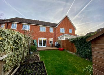 3 bed terraced house for sale in Samian Close, Highfields Caldecote, Cambridge CB23