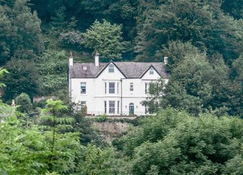 Thumbnail 6 bed detached house for sale in Masson Road, Matlock Bath, Matlock