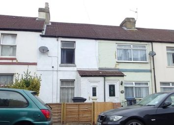 Thumbnail 2 bed terraced house for sale in Coombe Valley Road, Dover