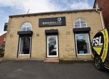 Thumbnail Commercial property for sale in Brooklyn, South Elmsall, Pontefract