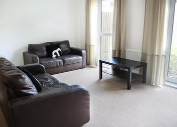 Thumbnail 3 bed flat to rent in Liberty Mews, Birmingham