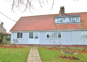 Thumbnail 3 bed property to rent in Ramsey Road, Kings Ripton, Huntingdon