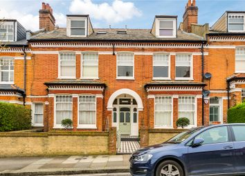 Thumbnail 2 bed flat for sale in Terrapin Road, London