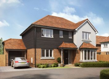 Victoria Mews, New Road, Chilworth GU4. 4 bed detached house