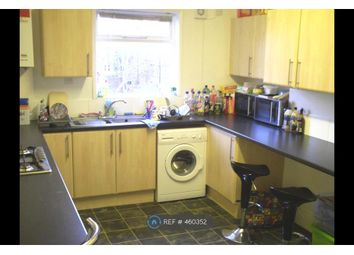 Thumbnail 6 bed terraced house to rent in Parkers Road, Sheffield