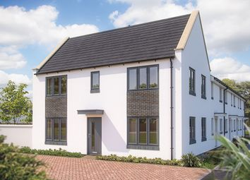 "Thumbnail 3 bedroom end terrace house for sale in ""The Spruce"" at Great Brier Leaze, Patchway, Bristol"