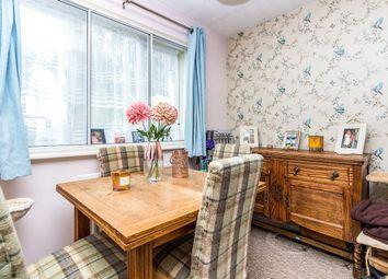 Thumbnail 1 bedroom flat for sale in Meresborough Road, Rainham, Gillingham